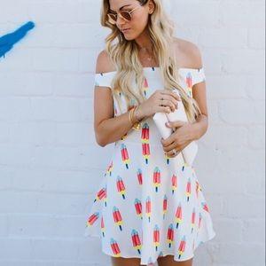 Re:Named Popsicle Dress